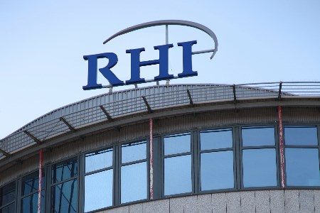RHI shareholders approve Magnesita deal