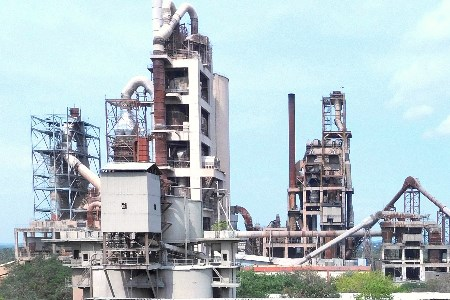 FLSmidth to supply new mill to India Cements Ltd