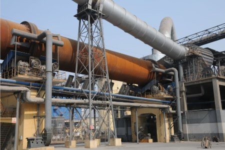 Dalian Cement switches to synthetic lubricant