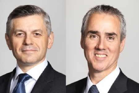 LafargeHolcim shake up regions' leadership team