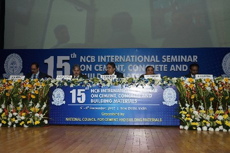 NCB International Seminar takes place in New Delhi