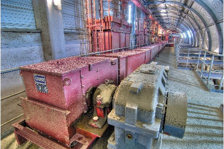 AUMUND to provide conveyors for new cement plant in Uzbekistan