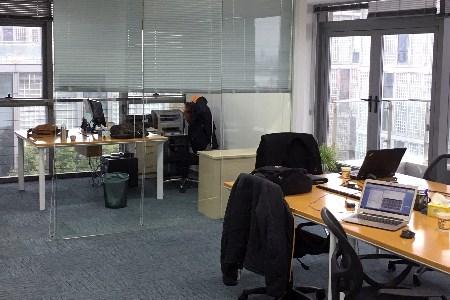 Vortex relocates Asia-Pacific office