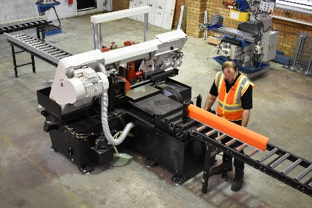 Martin Engineering opens manufacturing plant in Australia