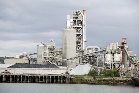 GCP to present two new cement additives in Asia