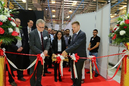 ABB expands global network of drives remote service centres