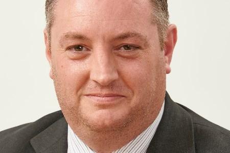 SAMSON Materials Handling Ltd appoints new Sales Director