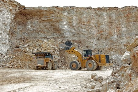 CEMEX quarries recognised by US Geological Survey