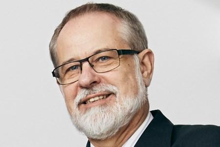 refratechnik announces retirement of dr bernd scheubel world cement