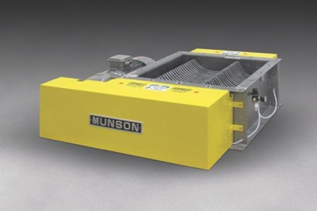 Munson Machinery releases lump breaker unit