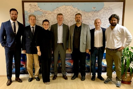 FLSmidth on the way to deliver 86% fuel substitution for Bursa Çimento