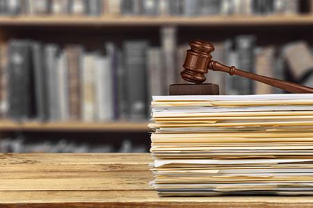 Lafarge faces legal complaint