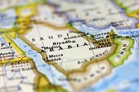 Wärtsilä and Najran Cement Company renew agreement for Saudi Arabia plants