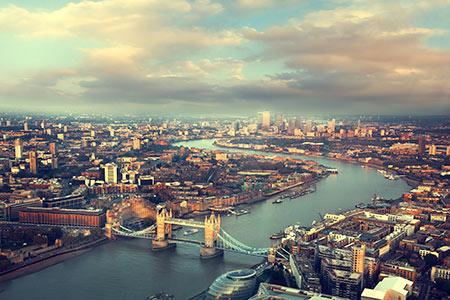 UK construction sector upbeat despite Brexit