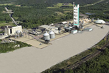 Lafarge North America Inc Usa Provides An Update On The Modernisation Programme At The Ravena Cement Plant World Cement