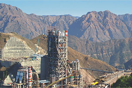 Indian government to cancel lease for Ultratech's limestone