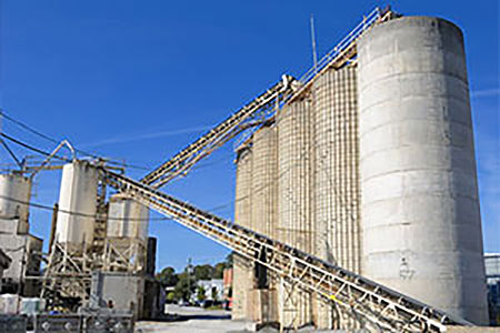 MPA argues that cement waste is a valuable resource