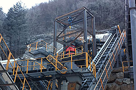 Sandvik crushers producing results | World Cement